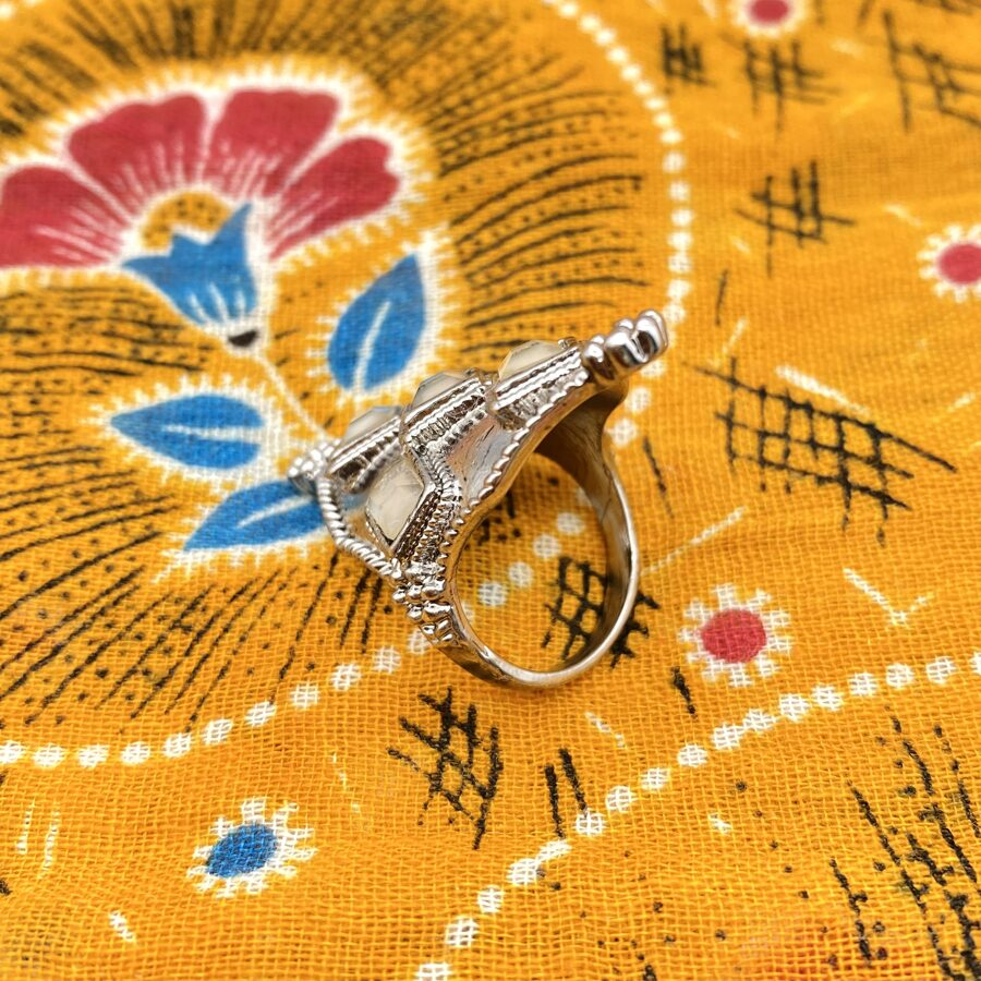 """Ring """"Augustine"""" (A)"""