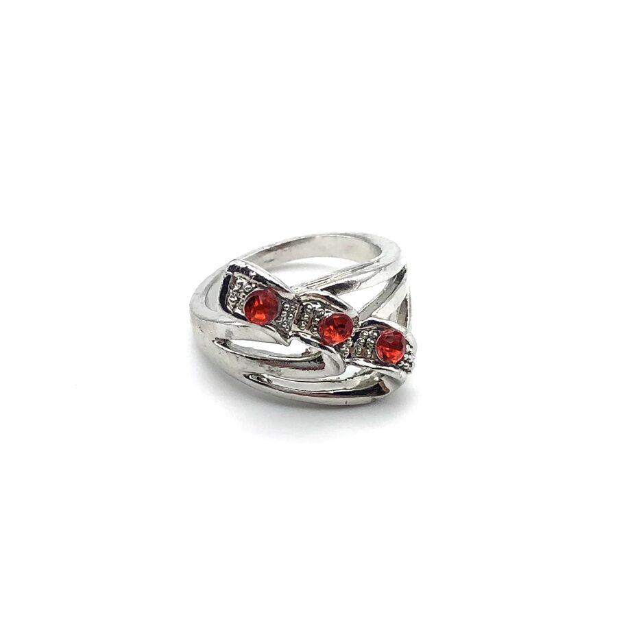"""Ring """"Red"""" (A)"""